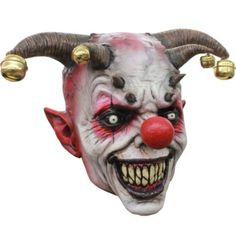 Jingle Jangle the Clown