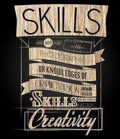 Type Creativity