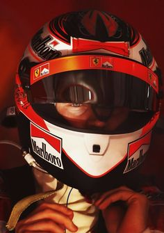 f1pictures: Kimi Raikkonen 2007