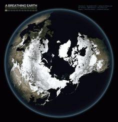 The Earth's heartbeat - Imgur