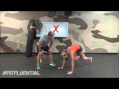 15 HIIT Workouts and Tabata Workouts – FitFluential
