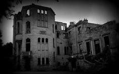 Guys Cliffe House Ghost Hunt