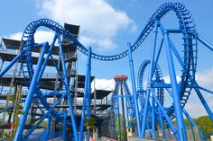 Movieland Park Diabolik Invertigo