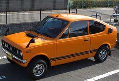 MINICA/MITSUBISHI|Car Profile|田舎おやじ|Minkara - The Car & Automobile SNS (Blog - Parts - Maintenance - Mileage)