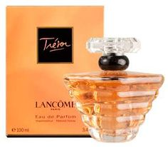 Women's Perfume - Tresor For Women By Lancome Eau De Parfum Spray at Perfumania.com