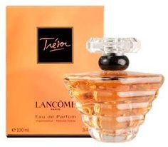 Women's Perfume - Tresor For Women By Lancome Eau De Parfum Spray at Perfumania.com