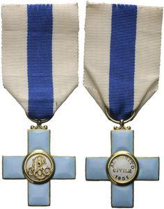 Ordine Civile di Savoia