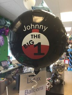 Excited to share this item from my #etsy shop: The Big One, Fish Balloons, First Birthday Decoration, Fishing Party, Personalized Balloons, Custom Balloon, 1st Birthday Balloons, Name Name Balloons, Confetti Balloons, Foil Balloons, First Birthday Balloons, First Birthday Decorations, Personalized Balloons, Custom Balloons, Party Supply Store, One Fish