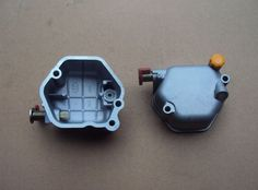 Free Shipping diesel engine 170F air cooled Cylinder head cover suit for kipor kama and all the chinese brand air engine