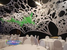 Sonic Vision is a decor company that manufactures, sells and hires Stretch Decor, Stretch Sets, Stretch Tents, Party Decor and Lighting. Decor for hire or sale! We are the Stretch Decor Manufacturer. Raves, Event Decor, Stretch Fabric, Stretches, Home Decor, Fabrics, Decoration Home, Room Decor, Home Interior Design