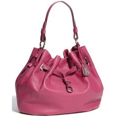 Cole Haan Ellie Large Drawstring Hobo