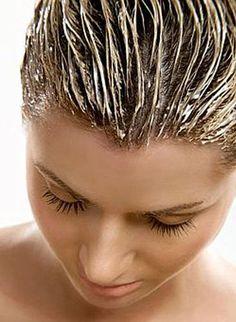 7 Amazing Multani Mitti Packs For Healthy Hair Hair and Beauty Tips Archives - 2 Egg yolks, 2 Tbsp o Beauty Secrets, Beauty Hacks, Beauty Care, Beauty Products, Beauty Regimen, Hair Routine, Natural Hair Styles, Long Hair Styles, Natural Beauty