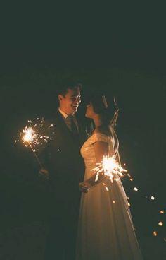 O casamento ao ar livre da Sarah e do Rogério - O Amor é Simples