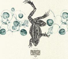 Parish: AMAZING southern food in cool atmosphere, Inman Park, ATL