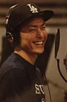 Ryuji (1986-09-02 Ryuji Imaichi) ^.^~