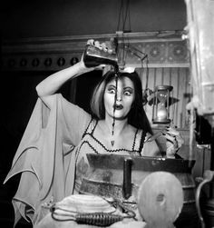the munsters show at halloween - Yahoo Image Search Results