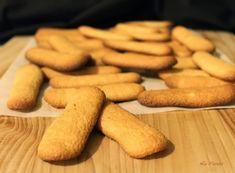 Savoiardi e 100 % Gluten Free (Fri)Day   La cassata celiaca