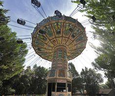 10 top tips for a day out at Parque de Atracciones de Madrid http://www.aluxurytravelblog.com/2013/11/26/10-top-tips-fora-day-out-at-parque-de-atracciones-de-madrid/