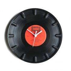 wall clock simple