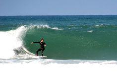 #surf da moçada com 2m de onda! 25 de maio - Praia Mole facebook.com/surfandofloripa #waves #beach