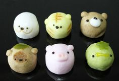Wagashi | Cooking with Kathy Man | Page 2