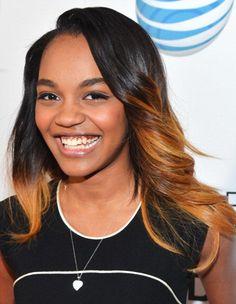 Surprising Black Girls Hairstyles Black Girls And Girl Hairstyles On Pinterest Hairstyles For Men Maxibearus