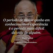 O período de maior ganho em conhecimento e experiência é o período mais difícil da vida de alguém. - Dalai Lama Dalai Lama, Cool Words, Wise Words, More Than Words, Positive Vibes, Inspire Me, Sentences, Favorite Quotes, Quotations