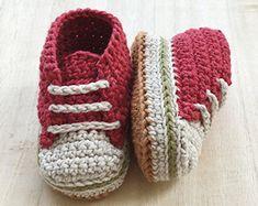 Crochet bambino modello comodo bambino scarpe da di meinuxing