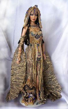 Fashion Royalty Dolls | Barbie, Redone Barbies and Fashion Dolls
