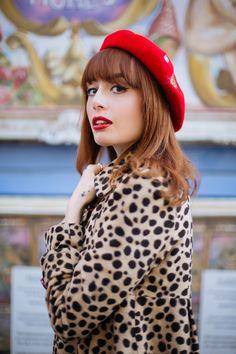 La Gaîté | Miss Pandora - Louise Ebel