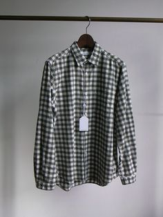 LIVING CONCEPT Chain Work Shirts