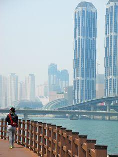 Interesting Busan - http://www.travelandtransitions.com/destinations/destination-advice/asia/