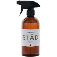 Städspray Städ 500 ML