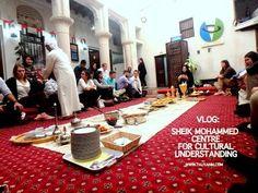 Sheik Mohammed Centre For Cultural Understanding #mydubai - Fashion Travels mosque islam muslim country arabian country sheik mohammed centre for cultural understanding sheik mohammed middle east uae vlog dubai youtuber dubai blogger tourism dubai visitdubai dubai mydubai
