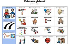 Leikkitaidot ja ystävyys Second Language, Foreign Language, Occupational Therapy, Speech Therapy, Early Math, Early Childhood Education, Behavior Management, Social Skills, Pre School