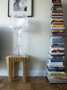 kartell - bourgie by laviani