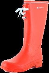 Gummistövlar-Sofiero Red billigt kr350