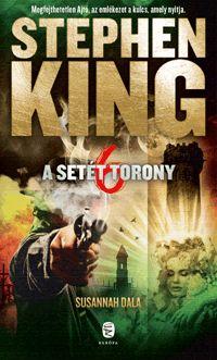 Stephen King: Susannah dala - A Setét Torony King A, Comic Books, New York, Fantasy, Comics, Movie Posters, Fantasia, New York City, Drawing Cartoons