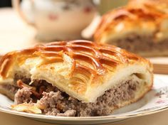 Пироги, как в Штолле: рецепт самого вкусного теста