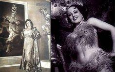 R4  Virginia Lane Desde então, passou a trabalhar no Teatro Carlos Gomes. Ainda…