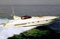 Riva 58 Bahamas - Ebarche.it annunci nautica gratuiti