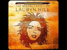 Full album - The miseducation of Lauryn Hill