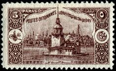Lighthouses on Stamps - Stamp Community Forum - Page 10