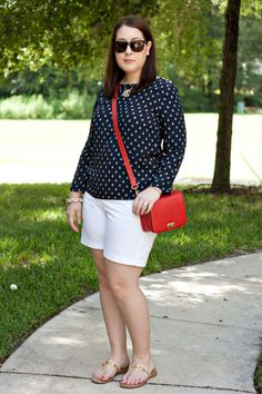 Anchors and red bag
