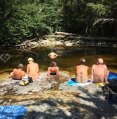 Apologise, Skinny dipping swimming holes