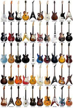 Zapista Guitar Legends Art Print Rock Music Guitarist Poster Musician Gifts Home Decor Unframed x Buy Guitar, Guitar Body, Guitar Art, Music Guitar, Guitar Chords, Cool Guitar, Guitar Chord Chart, Playing Guitar, Guitar Tips