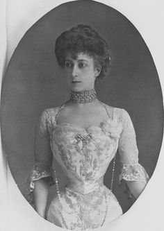 Queen Maud of Norway (1869-1938) | Royal Collection Trust