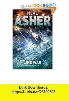 Line War (Agent Cormac 5) (9780330528450) Neal Asher , ISBN-10: 0330528459  , ISBN-13: 978-0330528450 ,  , tutorials , pdf , ebook , torrent , downloads , rapidshare , filesonic , hotfile , megaupload , fileserve