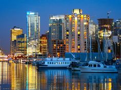 Vancouver Honeymoon: Weather and Travel Guides