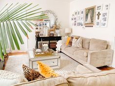 Easy Hacks for Apartment Renters • Glittered Lovely